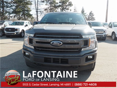 2018 F-150 Super Cab 4x4, Pickup #18F281 - photo 27
