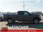 2018 F-150 Super Cab 4x4, Pickup #18F281 - photo 23