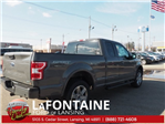 2018 F-150 Super Cab 4x4, Pickup #18F281 - photo 24