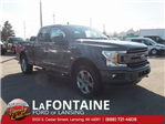 2018 F-150 Super Cab 4x4, Pickup #18F281 - photo 3