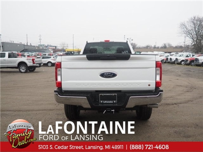 2018 F-350 Regular Cab 4x4, Pickup #18F315 - photo 4