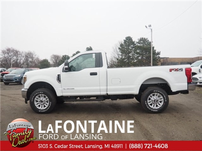 2018 F-350 Regular Cab 4x4, Pickup #18F315 - photo 6