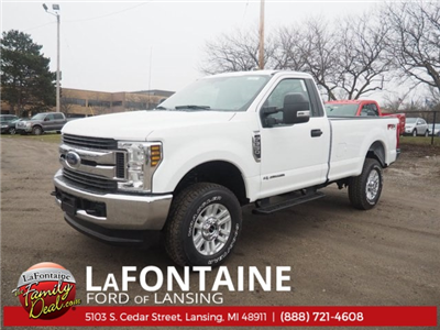 2018 F-350 Regular Cab 4x4, Pickup #18F315 - photo 7