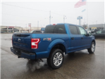 2018 F-150 SuperCrew Cab 4x4, Pickup #18F322 - photo 4