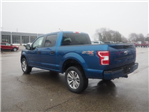 2018 F-150 SuperCrew Cab 4x4, Pickup #18F322 - photo 2