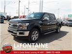 2018 F-150 SuperCrew Cab 4x4,  Pickup #18F324 - photo 1