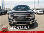 2018 F-150 SuperCrew Cab 4x4,  Pickup #18F324 - photo 8