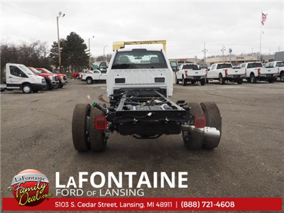 2018 F-550 Regular Cab DRW, Cab Chassis #18F348 - photo 6
