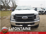 2018 F-550 Regular Cab DRW 4x2,  Cab Chassis #18F348 - photo 8