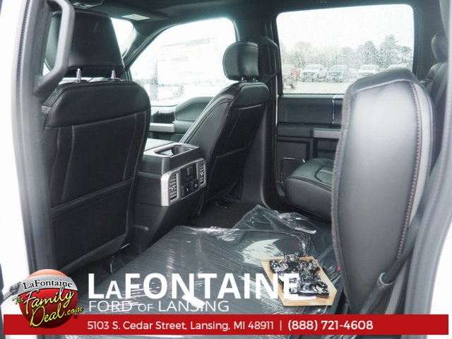 2018 F-150 SuperCrew Cab 4x4, Pickup #18F358 - photo 12