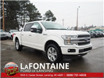 2018 F-150 SuperCrew Cab 4x4, Pickup #18F358 - photo 1