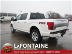 2018 F-150 SuperCrew Cab 4x4, Pickup #18F358 - photo 5