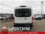 2018 Transit 250 Med Roof 4x2,  Empty Cargo Van #18F401 - photo 6
