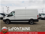 2018 Transit 250 Med Roof 4x2,  Empty Cargo Van #18F401 - photo 8