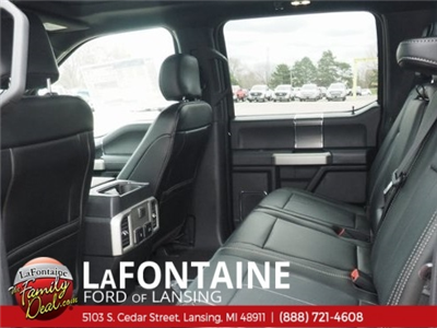 2018 F-150 SuperCrew Cab 4x4,  Pickup #18F406 - photo 13