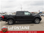 2018 F-150 SuperCrew Cab 4x4,  Pickup #18F406 - photo 5