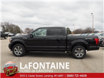 2018 F-150 SuperCrew Cab 4x4,  Pickup #18F406 - photo 8