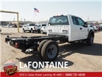 2018 F-550 Super Cab DRW 4x4,  Cab Chassis #18F407 - photo 6