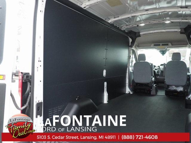 2018 Transit 250 Med Roof, Cargo Van #18F409 - photo 11