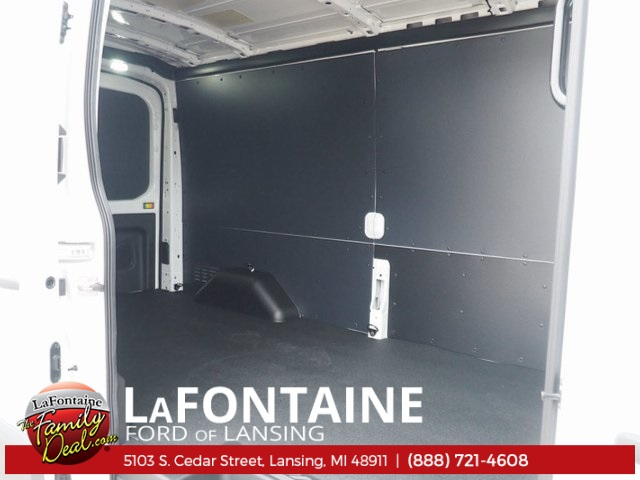 2018 Transit 250 Med Roof, Cargo Van #18F409 - photo 13