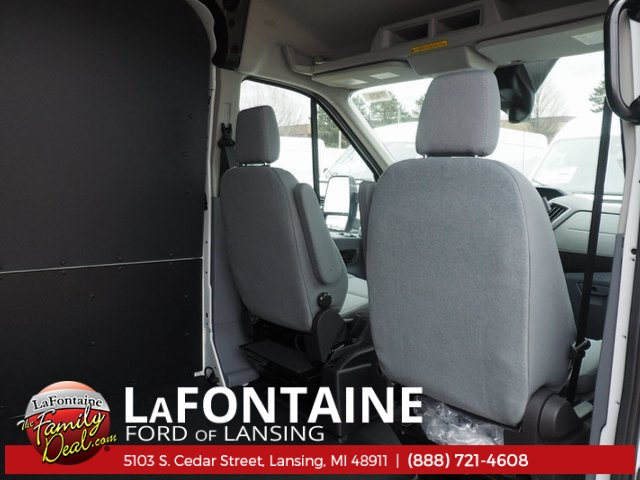 2018 Transit 250 Med Roof, Cargo Van #18F409 - photo 14