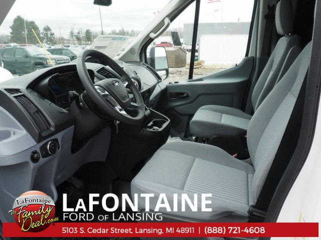 2018 Transit 250 Med Roof, Cargo Van #18F409 - photo 16