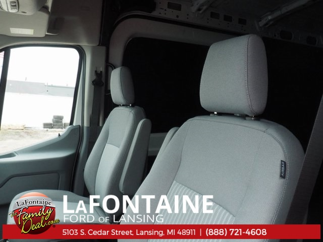 2018 Transit 250 Med Roof, Cargo Van #18F409 - photo 17