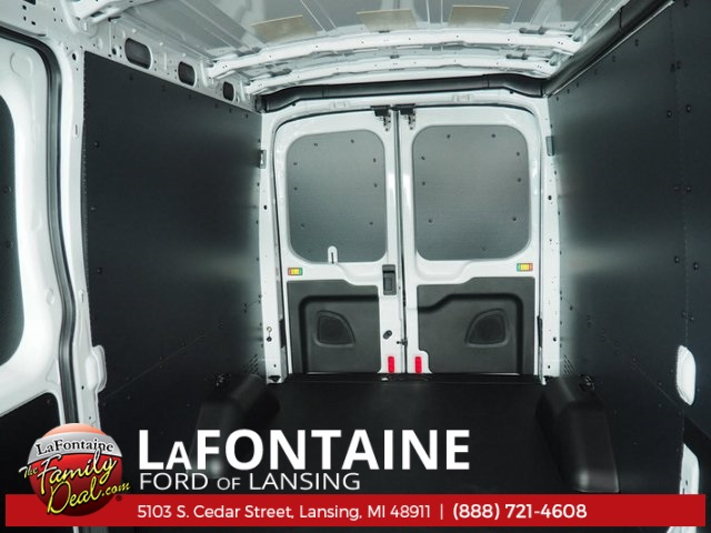 2018 Transit 250 Med Roof, Cargo Van #18F409 - photo 18