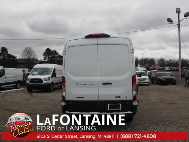 2018 Transit 250 Med Roof, Cargo Van #18F409 - photo 6