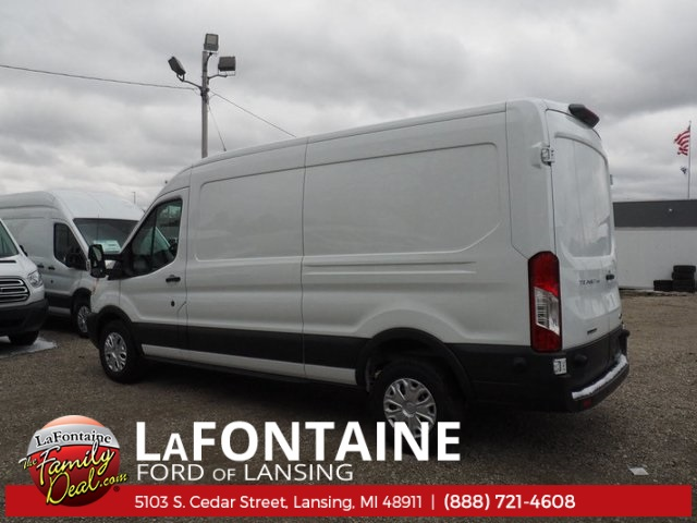 2018 Transit 250 Med Roof, Cargo Van #18F409 - photo 7