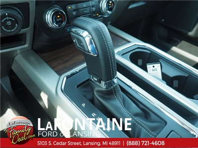 2018 F-150 SuperCrew Cab 4x4,  Pickup #18F430 - photo 21