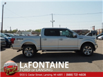 2018 F-150 SuperCrew Cab 4x4,  Pickup #18F430 - photo 5