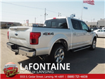 2018 F-150 SuperCrew Cab 4x4,  Pickup #18F430 - photo 6