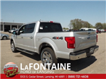 2018 F-150 SuperCrew Cab 4x4,  Pickup #18F430 - photo 2