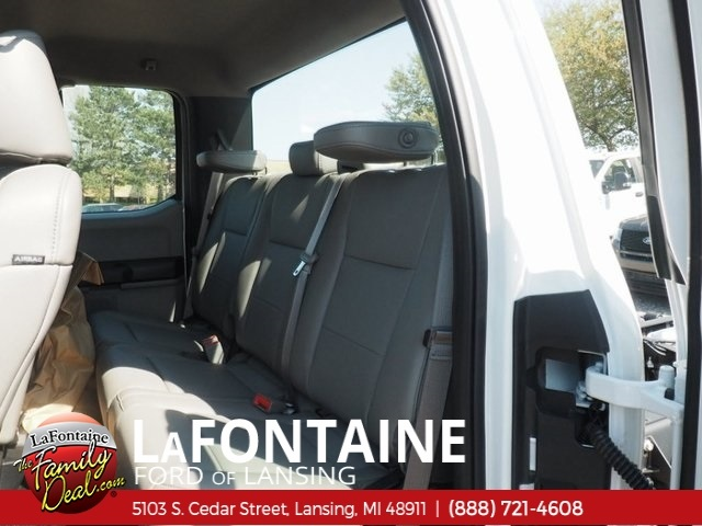 2018 F-550 Super Cab DRW 4x4,  Cab Chassis #18F441 - photo 13