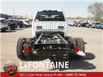 2018 F-550 Super Cab DRW 4x4,  Cab Chassis #18F441 - photo 4