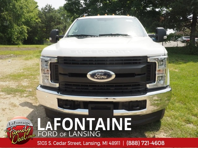 2018 F-350 Super Cab DRW 4x4,  Cab Chassis #18F465 - photo 8