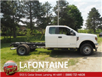 2018 F-350 Super Cab DRW 4x4,  Cab Chassis #18F465 - photo 3