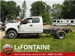 2018 F-350 Super Cab DRW 4x4,  Cab Chassis #18F465 - photo 6