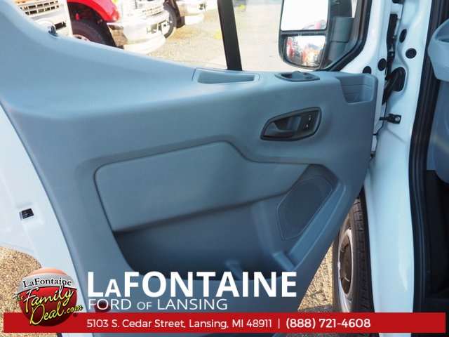 2018 Transit 350 High Roof Cargo Van #18F48 - photo 10
