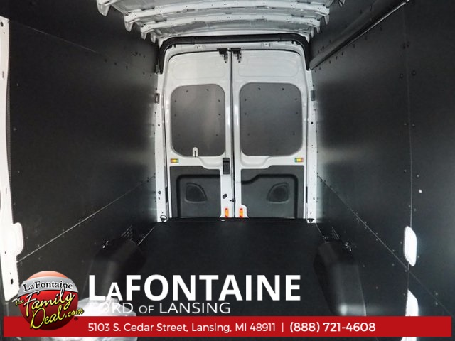 2018 Transit 350 High Roof Cargo Van #18F48 - photo 14