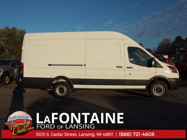 2018 Transit 350 High Roof Cargo Van #18F48 - photo 5