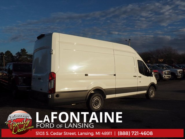 2018 Transit 350 High Roof Cargo Van #18F48 - photo 6