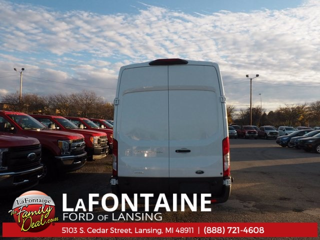 2018 Transit 350 High Roof Cargo Van #18F48 - photo 7