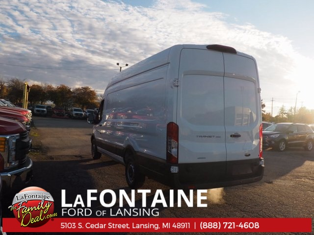 2018 Transit 350 High Roof Cargo Van #18F48 - photo 3