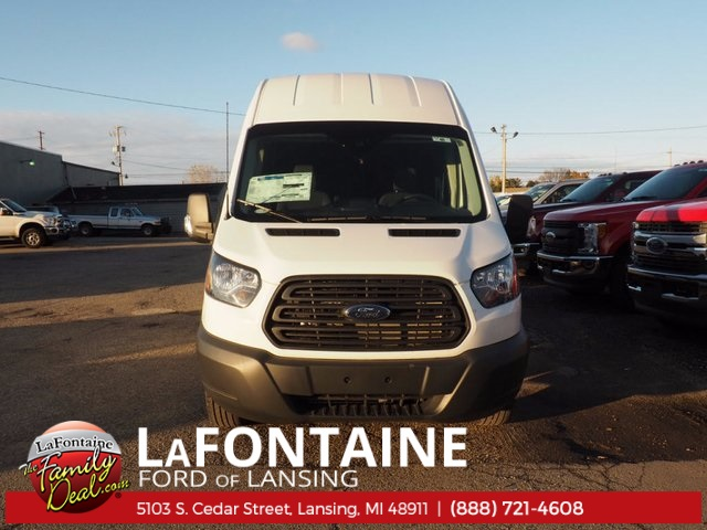 2018 Transit 350 High Roof Cargo Van #18F48 - photo 8