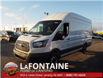 2018 Transit 350 High Roof Cargo Van #18F48 - photo 1