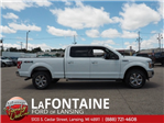 2018 F-150 SuperCrew Cab 4x4,  Pickup #18F510 - photo 3