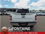 2018 F-150 SuperCrew Cab 4x4,  Pickup #18F510 - photo 4