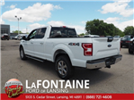 2018 F-150 SuperCrew Cab 4x4,  Pickup #18F510 - photo 5
